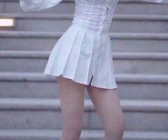 Fort Myers female escort - New slim Korean girls