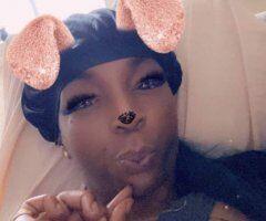 Charleston TS escort female escort - Ms Nut 💦 Guzzler 🤤
