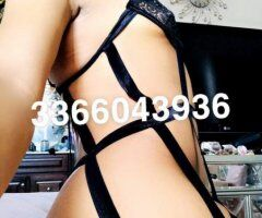 Greensboro TS escort female escort - pretty Face Slim Waist Round Bubble😝