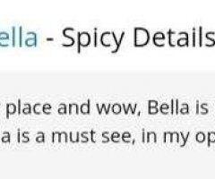 Daytona female escort - DAYTONA BEACH'S HOTTEST TOPLESS ENTERTAINER >> Miss Bella