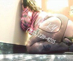 Denver female escort - ⭐NEW IN TOWN ⭐BIG BOOTY BIG TITTES BBW⭐ FREAKY NICKY⭐