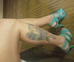 Jacksonville female escort - Available now for all ur kinky fetishes!! Spreader bar & restrain