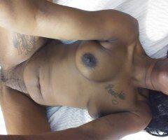 Greenville female escort - Ebony Soaker👅