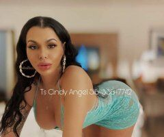 New York City TS escort female escort - Ts Cindy Angel Now in Brooklyn- GOWANUS