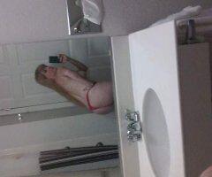 Denver female escort - Sexy redhead ready now :)