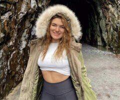 Salt Lake City female escort - A Sexy College Girl Treat!!