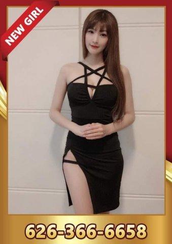 ?✨❤️✨NEW GIRL✨❤️✨?Best Asian Massage✨❤️✨626-366-6658✨❤️✨ - 6