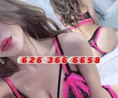 Stockton female escort - ?????Stockton Hot girl massage?????626-366-6658????