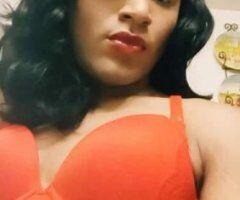Muscle Shoals TS escort female escort - Izzy freaky trans Girl