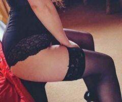 Springfield female escort - Independent Discreet Blue-Eyed Goddess CALL NOW