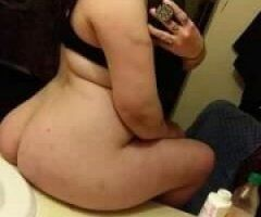Panama City female escort - Beautiful BBW ready and waiting to make your fantasies come true!