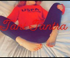 Omaha female escort - Super Sexy Tani Tantra Outcall Specials ❄️⛷