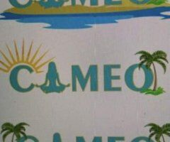 Reading body rub - It's Friday come relax at Cameo