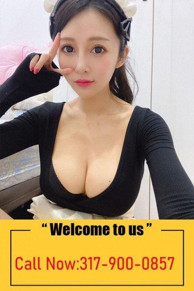 New Asian Girl - 6