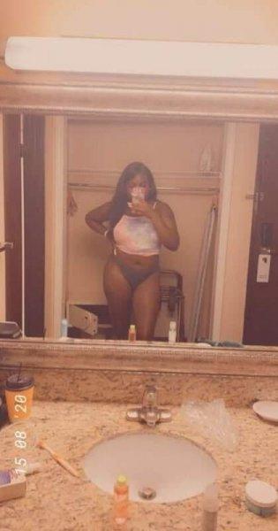 Passable Jamaican Trans Jessica - 2