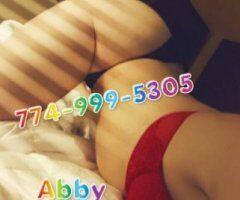 Abby Rose Bp - Image 1