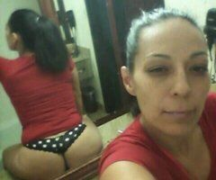 HISPANIC Nymphomaniac MILF New Face in A New Place MUST SEE Play & Party - Image 4