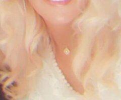 🆕 Visiting blonde hottie 🔥 5O4644O869 🔥 - Image 1