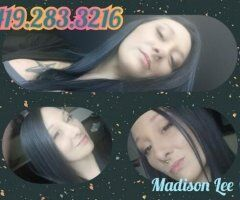 Madison Lee here to please - Image 1