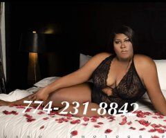 VISITING TAMPA EXOTIC BBW ASHELY !! CALL NOW 774-231-8842 - Image 4