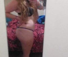 Hudson Valley female escort - I wanna rock your world and blow your mind!! So come and get it!!