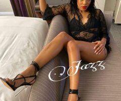 Eastern Shore female escort - Jazz the upscale beauty