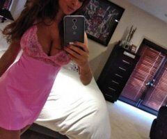 Billings female escort - I&ampamp;#039;m available for hook up.. not here to play.., Incall and outcall