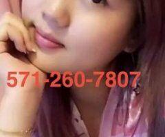 Northern Virginia female escort - ✔️💚💜✔️ 571-260-7807 ✔️💚💜✔️ Three new sexy Japanese masseurs ✔️💚💜 YOUNG