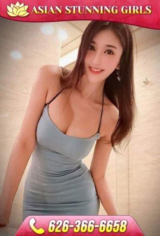 ?????Asian Stuning girl?????626-366-6658????? - 5