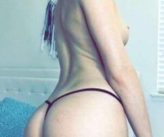Scottsbluff female escort - Services 100% Real pay face a face ✅✅?????