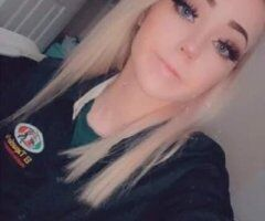 Mobile female escort - Looking for a man to ROCK MY WORLD