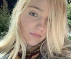 Charlotte female escort - AMAZING Mackenzie♥️LETS PLAY XXXX