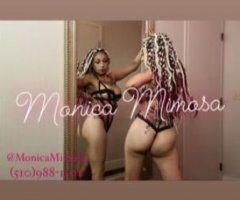 Monterey female escort - 👯♀BeSt 2 GiRl ShOw 👯♀SALINAS INCALL🔥Outcall available