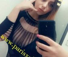 Los Angeles female escort - 🌟❤Pretty Paris🗼is back in the Antelope Valley🌟