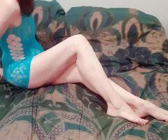 Columbia female escort - Rivers is ready to play.