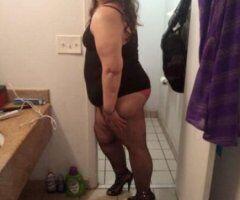 Dayton female escort - Big girls need love too