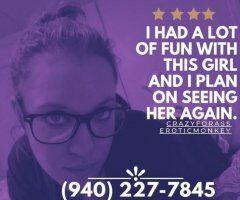 Wichita Falls female escort - 👅Stop settling!💦