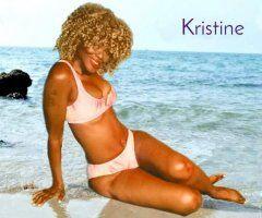 Daytona female escort - KRISTINE JOY Exotic GFE companion Florida