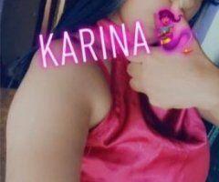 Sacramento female escort - 😻☎ Karina The Tatted Latina 😻 Reviewed✔ Ready For Action🎬🍿🌹 Facetime Verify OK✔
