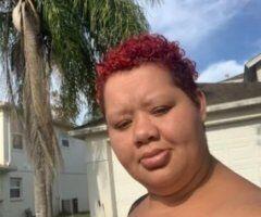 Tampa female escort - cum