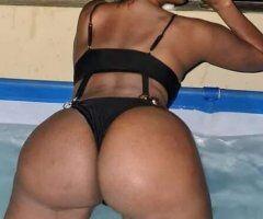 Fort Myers female escort - TINA👄 Black Latina 407.564.6165