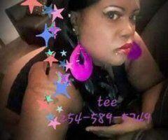 Killeen female escort - BBW bj available