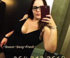 Austin female escort - ~Sweet~Sexy~Freak~