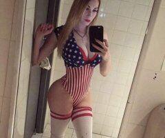 Bridgeport female escort - Personal SERVICE