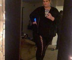High Point TS escort female escort - ?? BBW white Ts in Greensboro ??