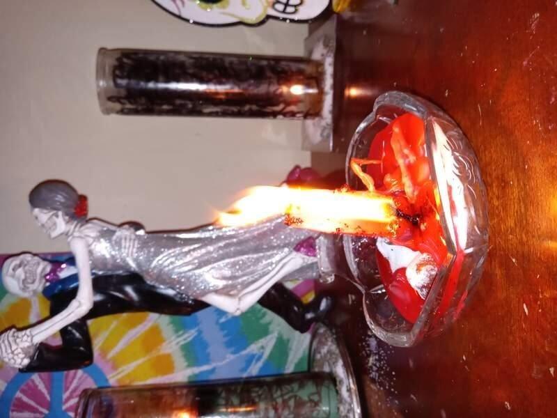Moonlight🌟Mystikal spell-casting and tarot card readings - 5