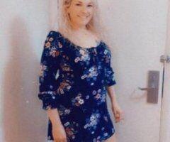 Cincinnati female escort - Blondie