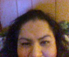 "Little Rock female escort - AVAILABLE BBW LATINA QV ""50"" INCALL"