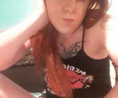 Norfolk TS escort female escort - Trans school girl has been naughty