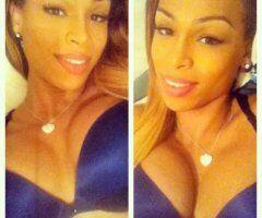 Lafayette TS escort female escort - Sexy Horny Hung & Passable Ts Nikki NOW IN Lafayette